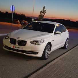 Симферополь 5-Series Gran Turismo