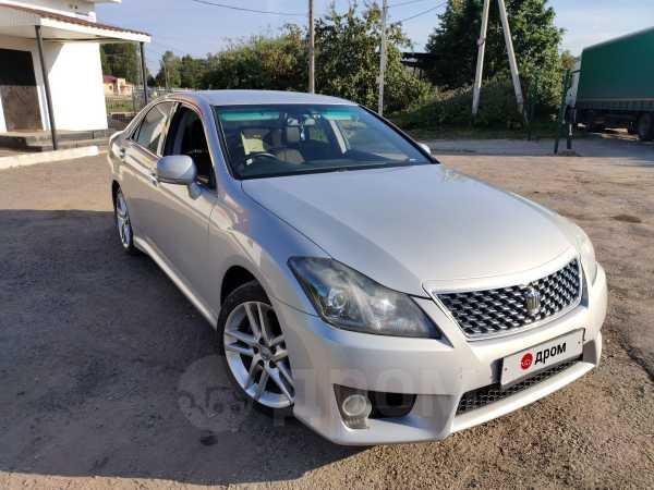 Toyota Crown, 2012 год, 1 330 000 руб.
