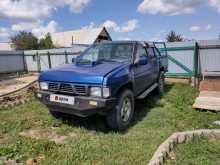 Барнаул Datsun 1992