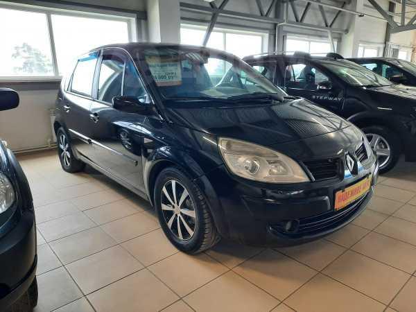 Renault Scenic, 2007 год, 298 000 руб.