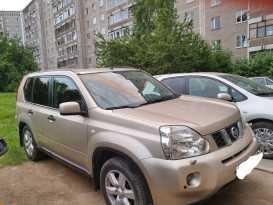 Екатеринбург X-Trail 2008