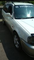 Honda Orthia, 1998 год, 120 000 руб.
