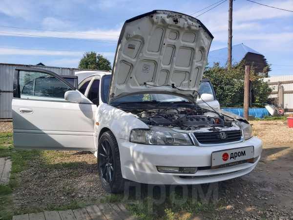 Honda Domani, 1999 год, 350 000 руб.