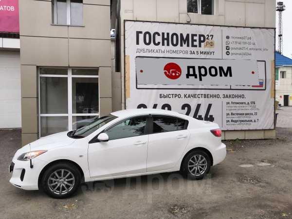 Mazda Axela, 2013 год, 470 000 руб.