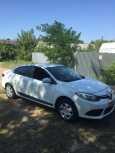 Renault Fluence, 2013 год, 475 000 руб.