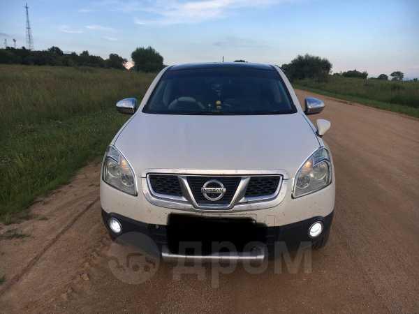 Nissan Dualis, 2013 год, 850 000 руб.