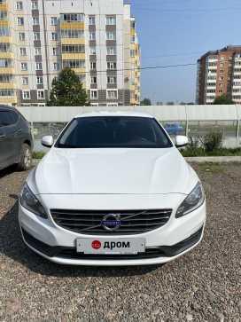 Красноярск S60 2014