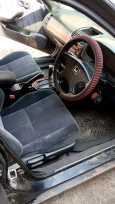 Honda Rafaga, 1993 год, 113 000 руб.