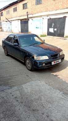 Братск Rafaga 1993