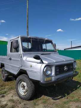 Купино ЛуАЗ 1990