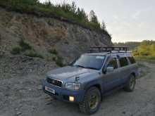 Бердск Terrano 1999