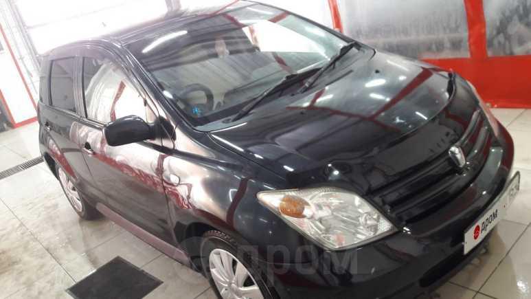 Toyota ist, 2003 год, 318 000 руб.