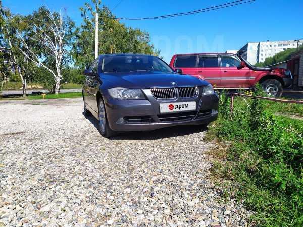 BMW 3-Series, 2005 год, 599 000 руб.