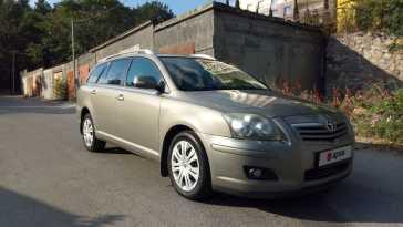 Ялта Avensis 2006