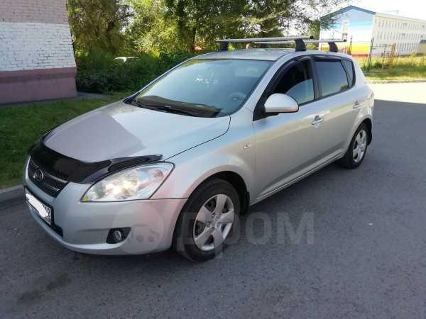 Kia Ceed, 2009 год, 355 000 руб.