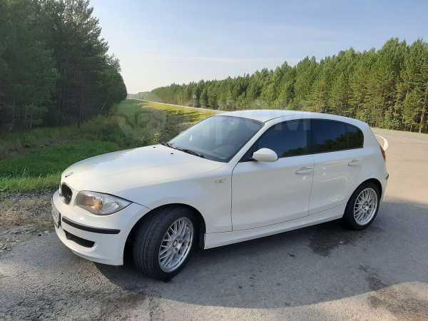 BMW 1-Series, 2008 год, 517 000 руб.