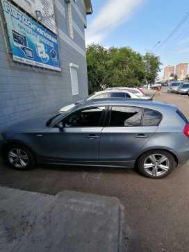 Чита BMW 1-Series 2006