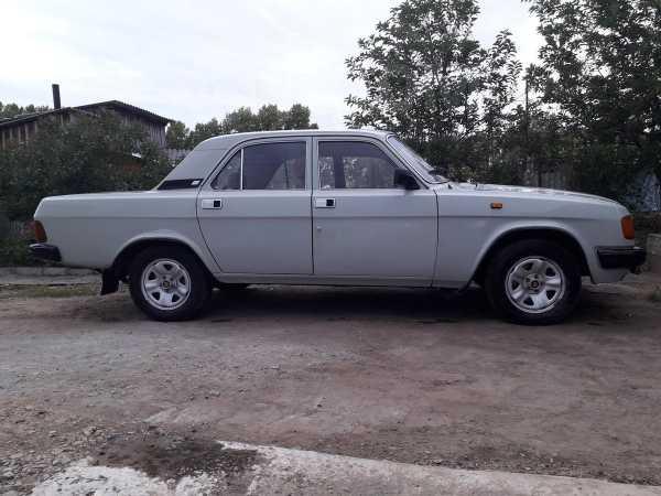 ГАЗ 31029 Волга, 1996 год, 80 000 руб.