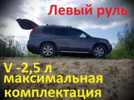 Хабаровск X-Trail 2007