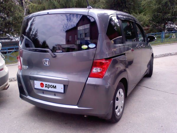 Honda Freed, 2010 год, 541 000 руб.