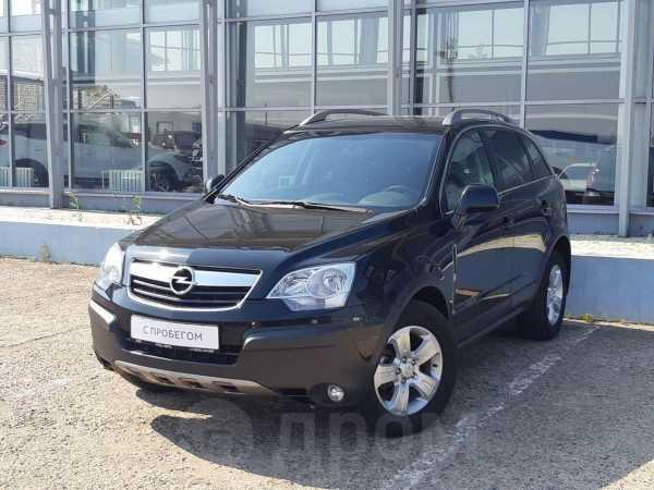 Opel Antara, 2011 год, 619 000 руб.