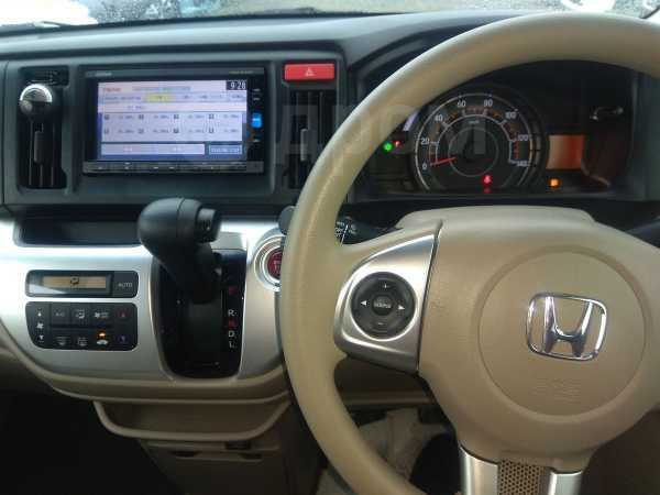 Honda N-WGN, 2015 год, 395 000 руб.