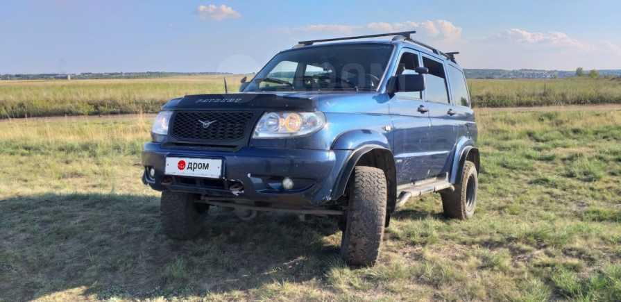 УАЗ Патриот, 2013 год, 350 000 руб.
