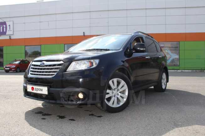 Subaru Tribeca, 2008 год, 645 000 руб.