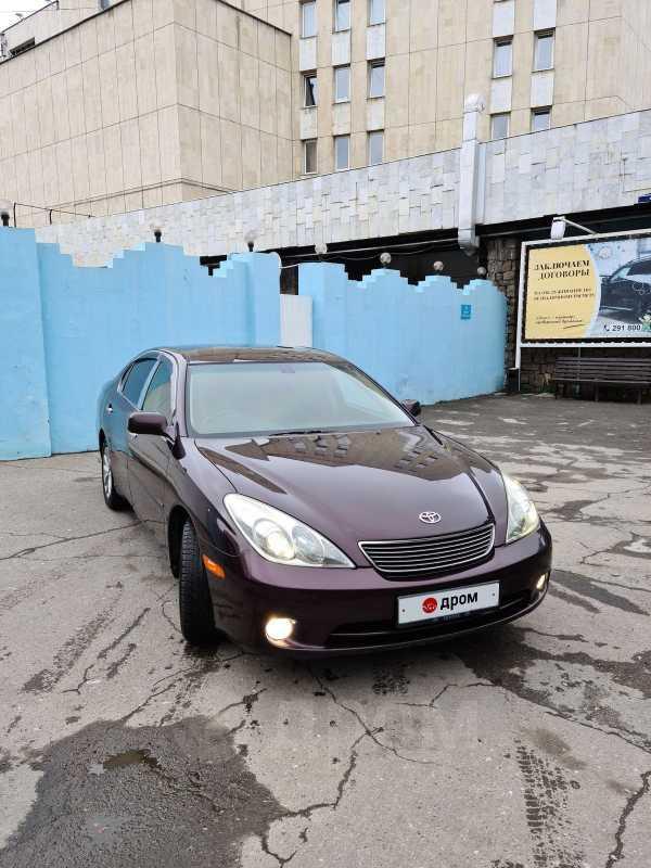 Toyota Windom, 2006 год, 680 000 руб.