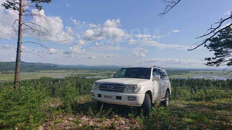 Toyota Land Cruiser, 2007 год, 1 515 000 руб.
