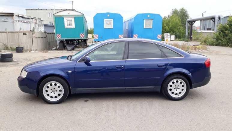 Audi A6, 2001 год, 326 000 руб.