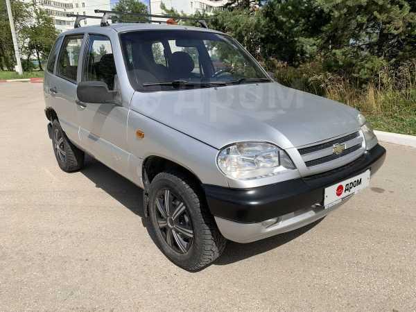 Chevrolet Niva, 2008 год, 155 000 руб.