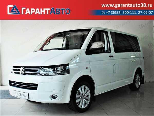 Volkswagen Multivan, 2014 год, 1 690 000 руб.