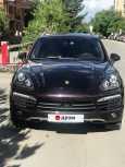 Porsche Cayenne, 2012 год, 1 790 000 руб.