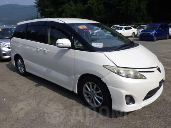 Toyota Estima, 2010 год, 355 000 руб.