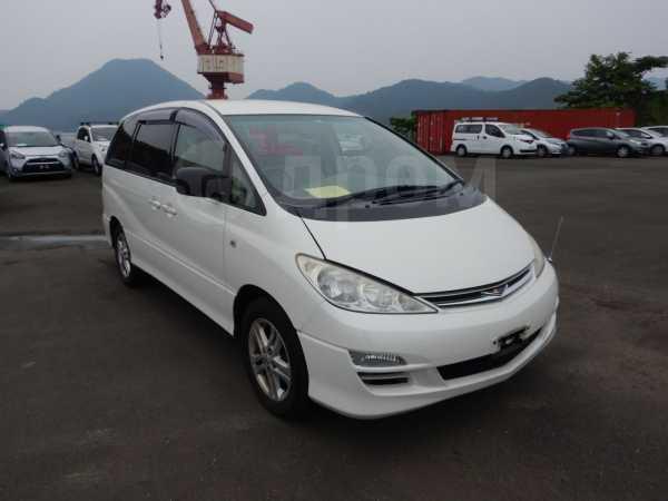 Toyota Estima, 2005 год, 310 000 руб.