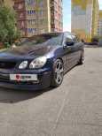 Toyota Aristo, 1999 год, 750 000 руб.