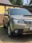 Subaru Forester, 2009 год, 730 000 руб.