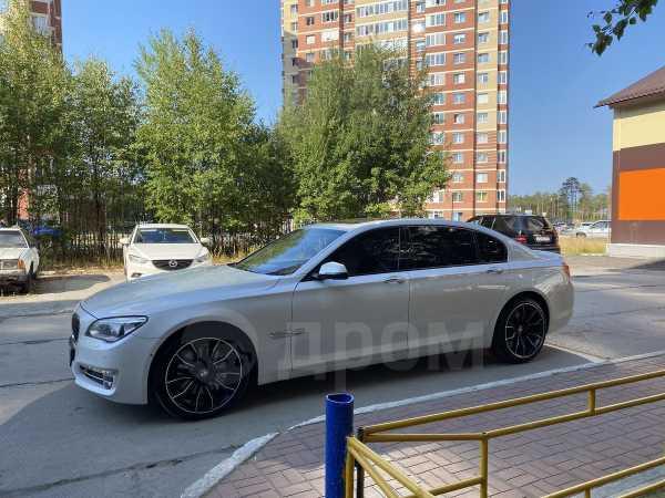 BMW 7-Series, 2012 год, 1 850 000 руб.