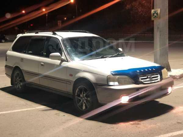 Honda Orthia, 1999 год, 180 000 руб.