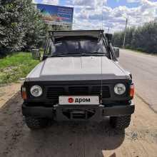 Улан-Удэ Safari 1993