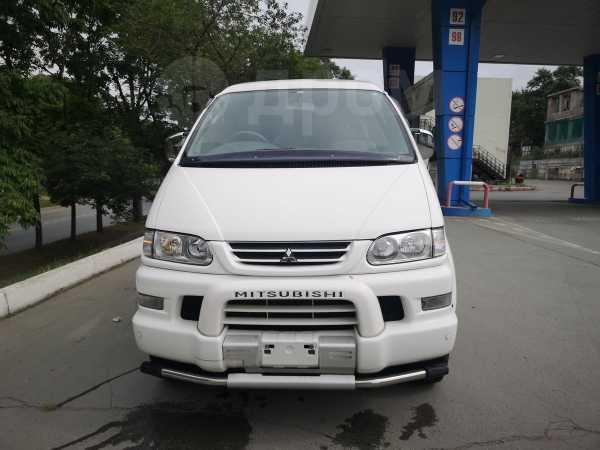 Mitsubishi Delica, 2005 год, 450 000 руб.