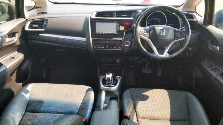 Honda Fit, 2015 год, 785 000 руб.