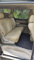 Toyota Alphard, 2002 год, 485 000 руб.