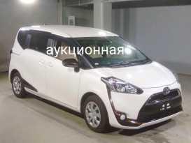 Ростов-на-Дону Toyota Sienta 2016