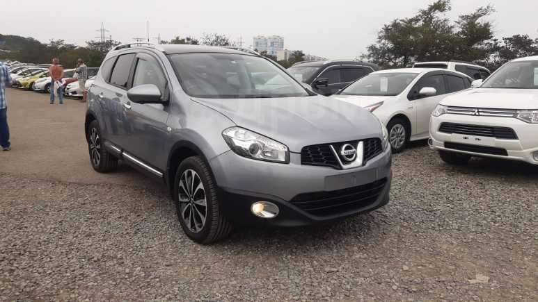Nissan Dualis, 2012 год, 910 000 руб.