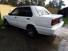 Ангарск Pulsar 1986