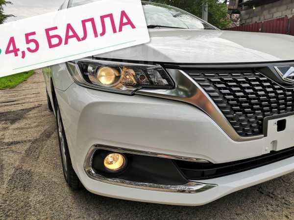 Toyota Allion, 2016 год, 1 000 000 руб.