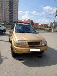 Новосибирск Grand Vitara 1998
