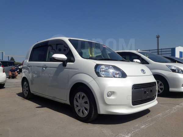 Toyota Porte, 2016 год, 659 000 руб.